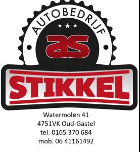 Autobedrijf Stikkel